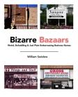 Bizarre Bazaars Cover Image
