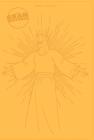 NTV La Gran Historia: Biblia Interactiva, amarillo símil piel (The Gospel Project) Cover Image