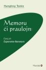 Memoru ĉi praulojn: Eseoj pri Esperanto-literaturo Cover Image