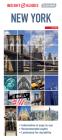 Insight Guides Flexi Map New York City (Insight Flexi Maps) Cover Image