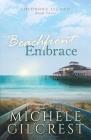 Beachfront Embrace (Solomons Island Book Three) Cover Image