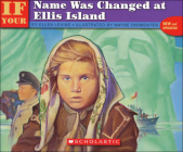 If Your Name Was Changed at Ellis Island Cover Image
