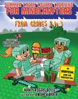 Summer Crash Course Learning for Minecrafters: From Grades 2 to 3 Cover Image