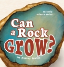 Can a Rock Grow? Cover Image