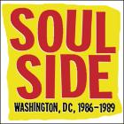 Soulside: Washington, DC, 1986-1989 Cover Image
