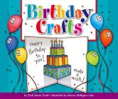 Birthday Crafts (Holiday Crafts) Cover Image
