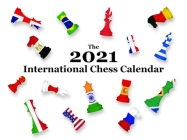 The 2021 International Chess Calendar Cover Image
