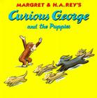 Curious George and the Puppies (CANCELED) Cover Image