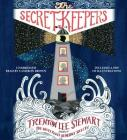 The Secret Keepers Lib/E Cover Image
