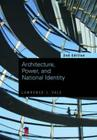 Architecture, Power and National Identity Cover Image