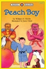 Peach Boy: Level 3 (Bank Street Ready-To-Read) Cover Image
