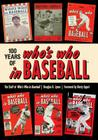 100 Years of Who's Who in Baseball Cover Image