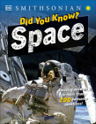 Did You Know? Space Cover Image