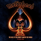 Motörhead: The Rise of the Loudest Band in the World: The Authorized Graphic Novel Cover Image