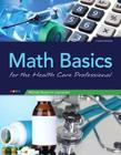 Math Basics for Health Care Professionals Cover Image