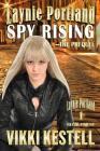 Laynie Portland, Spy Rising Cover Image