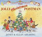The Jolly Christmas Postman Cover Image