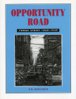Opportunity Road: Yonge Street 1860-1939 Cover Image