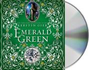 Emerald Green (The Ruby Red Trilogy #3) Cover Image