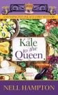 Kale to the Queen Cover Image