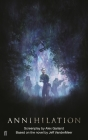 Annihilation: The Screenplay Cover Image