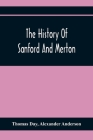 The History Of Sanford And Merton Cover Image