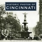Historic Photos of Cincinnati Cover Image