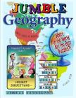 Jumble® Geography: Where in the World Are the Best Puzzles?! (Jumbles®) Cover Image