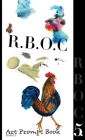 R.B.O.C 5: Art Prompt Book Cover Image