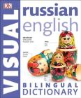 Russian-English Bilingual Visual Dictionary (DK Visual Dictionaries) Cover Image