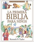 La Primera Biblia Para Niños Cover Image