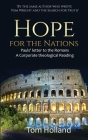 Hope for the Nations: Paul's Letter to the Romans Cover Image