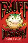 Fluff Dragon (The Bad Unicorn Trilogy #2) Cover Image
