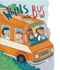 Wheels on the Bus (Nursery Rhyme Board Books) Cover Image