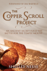 The Copper Scroll Project: An Ancient Secret Fuels the Battle for the Temple Mount Cover Image