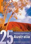 Australia (Rough Guide 25s) Cover Image
