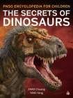 The Secrets of Dinosaurs Cover Image