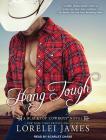 Hang Tough (Blacktop Cowboys #8) Cover Image