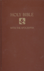 Pew Bible-NRSV Cover Image