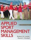 Applied Sport Management Skills Cover Image