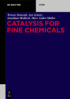Catalysis for Fine Chemicals Cover Image