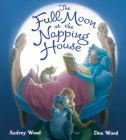 The Full Moon at the Napping House (padded board book) Cover Image