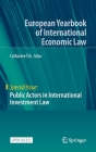 Public Actors in International Investment Law Cover Image