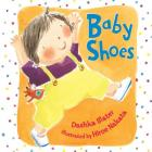 Baby Shoes (padded board book) Cover Image