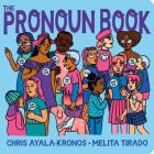 The Pronoun Book Cover Image