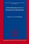 Introduction to 3+1 Numerical Relativity Cover Image