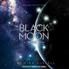 Black Moon (Zodiac) Cover Image