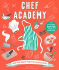 Chef Academy Cover Image