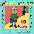More Baby's First Signs Cover Image