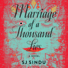 Marriage of a Thousand Lies Cover Image